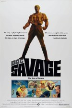 Doc Savage: The Man of Bronze (1975)