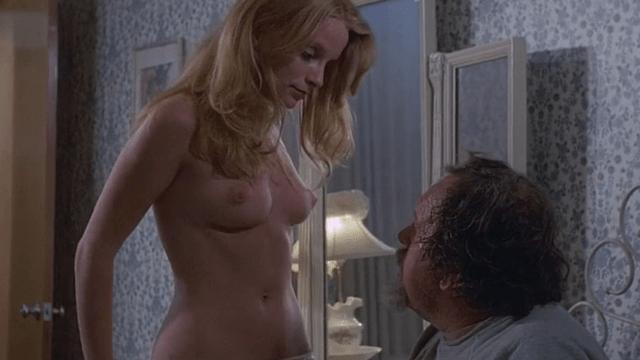 Truck Stop Women (1974)