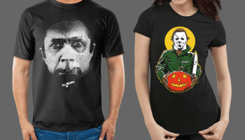 88a9cbdb BELA LUGOSI and THE SILENCE OF THE LAMBS Merchandise from Fright ...