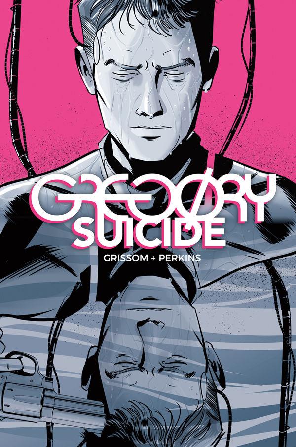 Dark Horse's Gregory Suicide