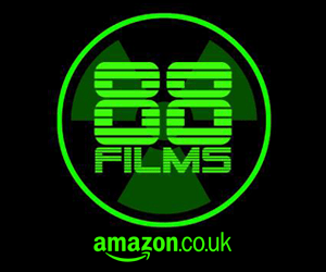 88 Films - Amazon.co.uk