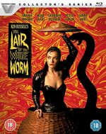 The Lair of the White Worm (1988)