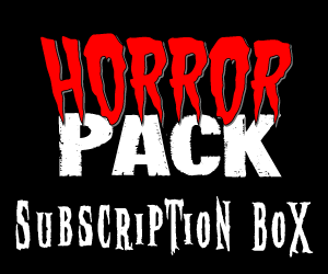 Horror Movie Subscription Box