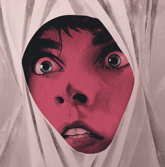 Waxwork Records Presents TENEBRAE Double Vinyl Soundtrack