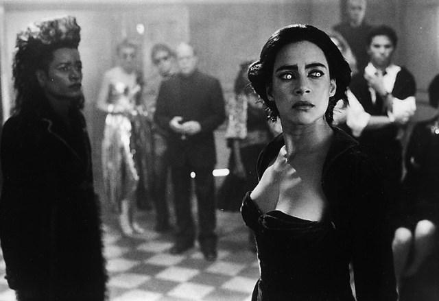An interview with actress Julie Carmen, Fright Night Part 2