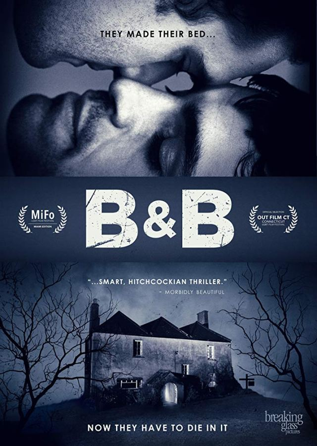 An Interview with Director Joe Ahearne, B&B, The Replacement