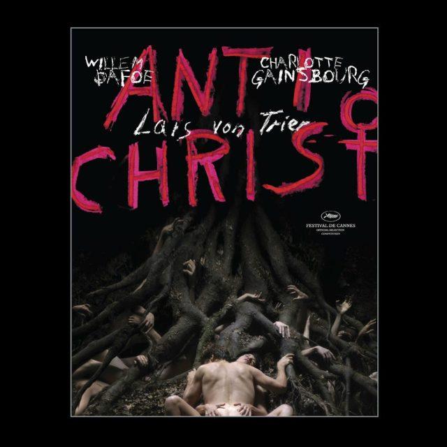 Antichrist Original Motion Picture Soundtrack (2009) Cold Spring Records Vinyl Review