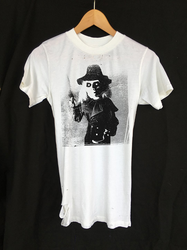 Local Boogeyman PUPPET MASTER Blade, Torch & Tunneler T-Shirts