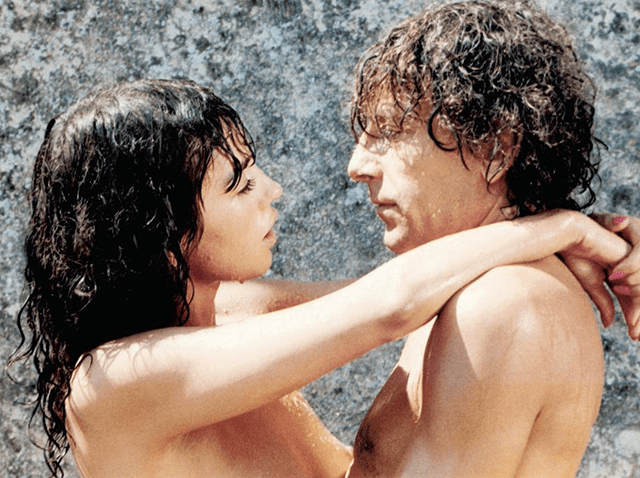 One Deadly Summer (1983, France) CultFilms Dual Format Blu-ray/DVD Review