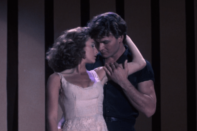 Join Plaza Community Cinema for a Special UK Screening of DIRTY DANCING Tonight (28th September) in Liverpool!