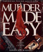 Murder Made Easy (2017, USA) Review