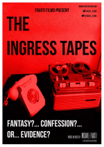 The Ingress Tapes (2017, UK) Review