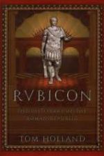 Review | Rubicon by Tom Holland