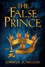 Review | The False Prince by Jennifer A. Nielsen