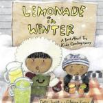 Review | Lemonade in Winter by Emily Jenkins and G. Brian Karas