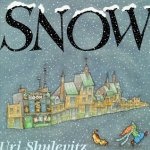 Recommendations | Snowy Day Picture Books