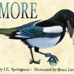 Review | More by I.C. Springman and Brian Lies