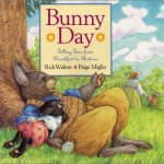 Our Favorite Bunny Picture Books