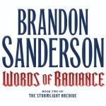 Sanderson names the next title in The Stormlight Archive