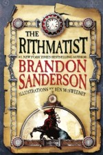 Book Review | The Rithmatist by Brandon Sanderson