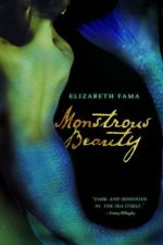 Review | Monstrous Beauty by Elizabeth Fama
