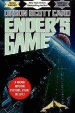 An Afterword to My Journey Through Ender's Game