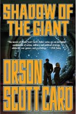 Review | Shadow of the Giant by Orson Scott Card [Contributor]