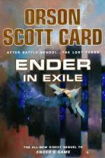 Review | Ender in Exile by Orson Scott Card
