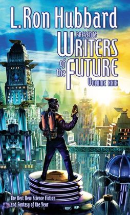 Writers of the Future Volume 29 Book Cover