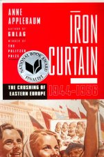 Book Review   Iron Curtain: The Crushing of Eastern Europe, 1944-1956 by Anne Applebaum
