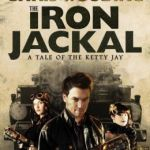 Book Review | The Iron Jackal by Chris Wooding