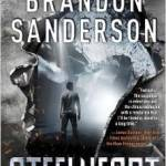Review | Steelheart by Brandon Sanderson (The Reckoners #1)