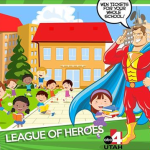 Win Tickets to Salt Lake Comic Con for Your Whole School!