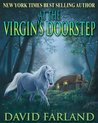 At The Virgin's Doorstep Book Cover