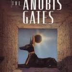 The Anubis Gates by Tim Powers: Time Travel Done Right