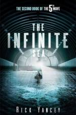 Review | The Infinite Sea (The Fifth Wave #2) by Rick Yancey
