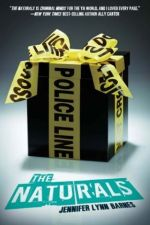 Review   The Naturals (The Naturals #1) by Jennifer Lynn Barnes