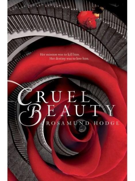 Cruel Beauty Book Cover
