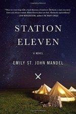 Review | Station Eleven by Emily St. John Mandel