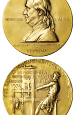 2015 Pulitzer Prize Winners Announced