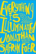 Book Review: Everything is Illuminated by Jonathan Safron Foer