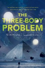 2015 Hugo Nominee: The Three-Body Problem by Liu Cixin