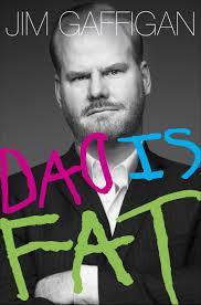 Brief Book Review | Dad is Fat by Jim Gaffigan