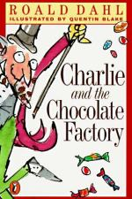 Book Review | Charlie and the Chocolate Factory by Roald Dahl (Charlie Bucket #1)