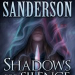 Book Review | Shadows for Silence in the Forests of Hell by Brandon Sanderson