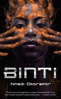 2016 Hugo Nominee | Binti by Nnedi Okorafor