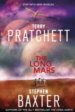 Book Review | The Long Mars by Terry Pratchett and Stephen Baxter (The Long Earth #3)