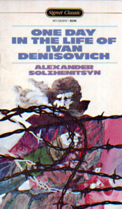 One Day in the Life of Ivan Denisovich by Aleksander Denisovich