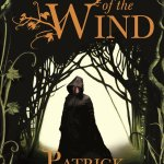Book Review | The Name of the Wind by Patrick Rothfuss