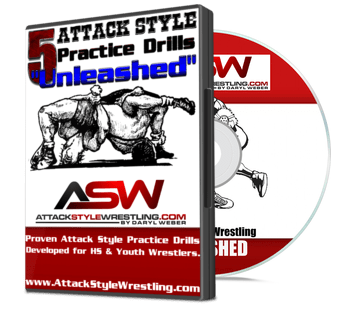 5 AS Unleashed Drills Package